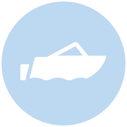 boat/marine loan icon