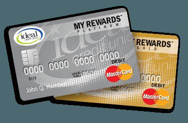 debit rewards cards - Debit Card Rewards