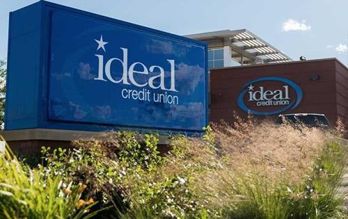 eagan ideal credit union office locations