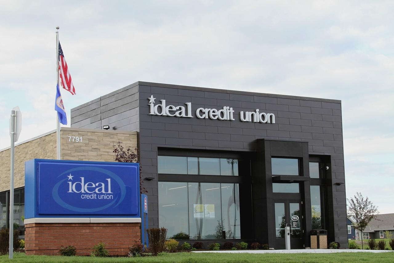 Ideal CU Moves from West St. Paul to Inver Grove Heights - New Office Now Open for Business