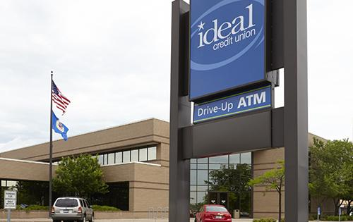 Ideal North St Paul Branch image