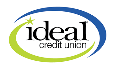 Ideal Credit Union logo