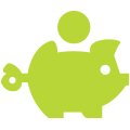 savings tool icon