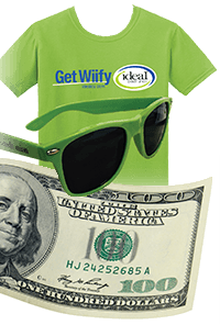 t shirt glasses money